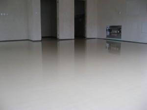 Cementové podlahy Brno